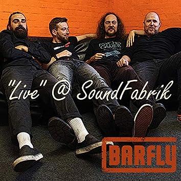 Live at Soundfabrik