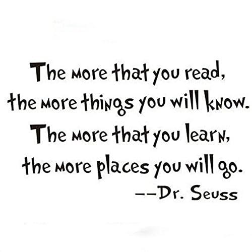 Dr Seuss Quotes: Amazon.com