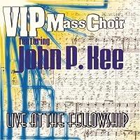 Live at the Fellowship by VIP Mass Choir