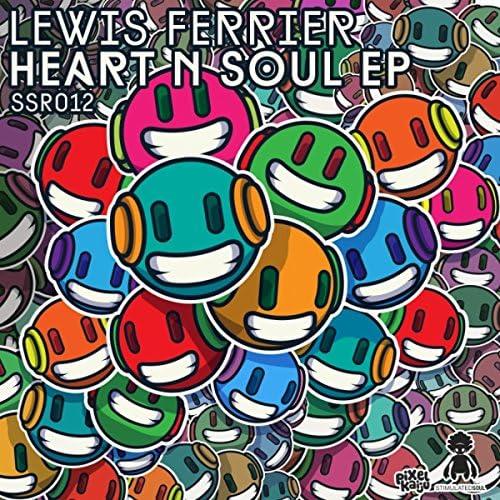 Lewis Ferrier