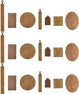 Best brass jewelry tags Reviews
