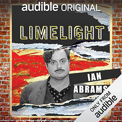 Ep. 16: Against the Grain With Ian Abramson (Limelight) audiobook cover art