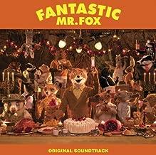 Fantastic Mr. Fox Original Soundtrack