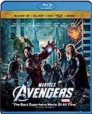 Instant Video Spotlight: Marvel's Avengers, Before They Were Avengers