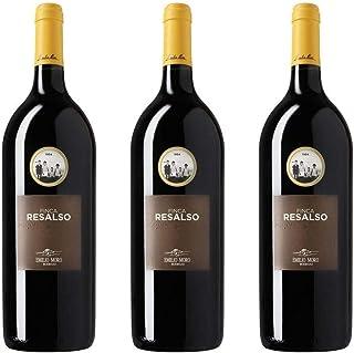 Finca Resalso Vino Tinto Magnum -  4500 ml