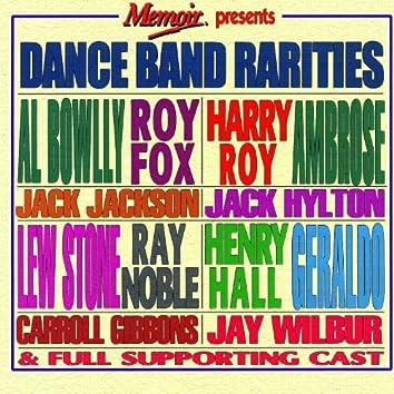 Dance Band Rarities