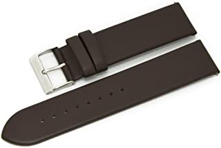 CASSIS[カシス] カーフ 時計ベルト LOIRE ロワール 20mm ブラウン 交換用工具付き X1026H19034020