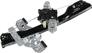 GM Original Teile 42339894 Fensterheber und Motor für die Beifahrerseite