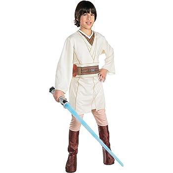 Rubies OBI WAN Kenobi - Disfraz Infantil de Jedi de Star Wars ...