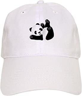 Baby Panda Baseball Cap