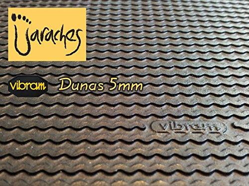 Vibram - Kit Sandalias Minimalistas Huaraches (5 mm): Amazon.es ...