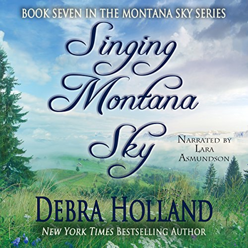 Singing Montana Sky cover art