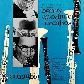 Benny Goodman's Combos