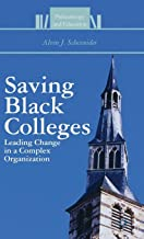 leading change in higher education