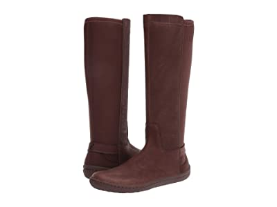 Vivobarefoot Ryder Leather (Brown) Women