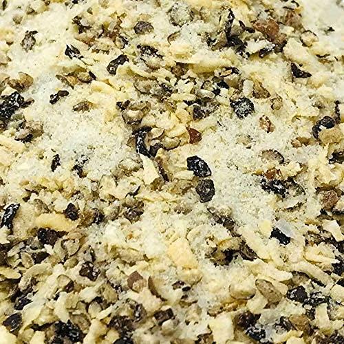 OuR.spice Hochwertiges Atacama Gewürzsalz 240g - Atacama Salz - glutamat- und allergenfrei und natriumreduziert