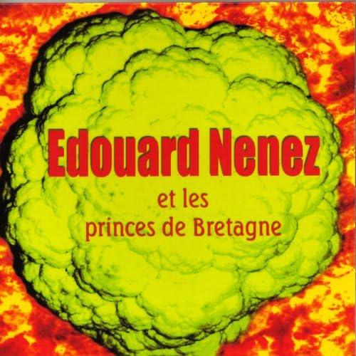 Edouard Nenez et les Princes de Bretagne