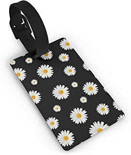 Daisy Luggage Identification Tag Suitcase Label Bag Travel Accessories For Men Women