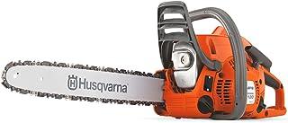 Husqvarna 120 Mark II 16 in. Gas Chainsaw, 16 inch