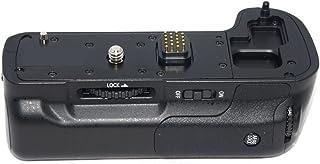 WELLSKY DMW-BLF19 対応 バッテリーグリップ 互換品 DMW-BGGH3 [ 純正 互換バッテリーに対応可能 ] パナソニック LUMIX ルミックス DMC-GH3 / DMC-GH3A / DMC-GH3H / DMC-GH4 / DMC-GH4H