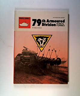 79th Armoured Division: Hobo's Funnies (AFV/weapons series)