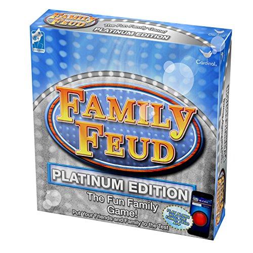 Platinum Family Feud Signature Game JungleDealsBlog.com