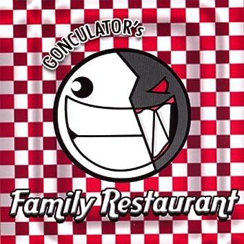 Gonculator's Family Restaurant