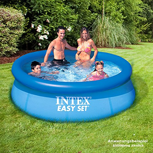 INTEX Easy Set Swimming Pool 244 x 76 cm Piscina Piscina planschbecken