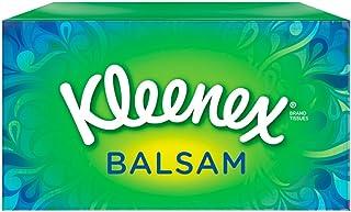 Kleenex Balsem Tissue Box, 72 Stuk