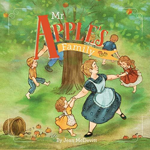 Mr. Apple's Family  By  cover art