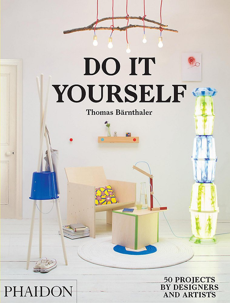 Image OfDo It Yourself. 50 Projects By Designers And Artists. Ediz. Illustrata