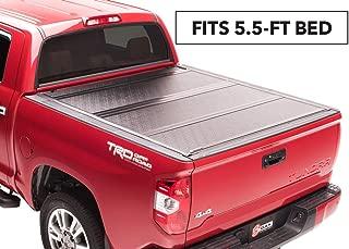 BAKFlip G2 Hard Folding Truck Bed Tonneau Cover | 226409 | fits 2007-19 Toyota Tundra 5' 6