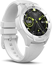 Ticwatch S2 Waterproof Smartwatch with Build-in GPS 24h Heart Rate Monitor Wear OS by Google Compatible with Android and i...