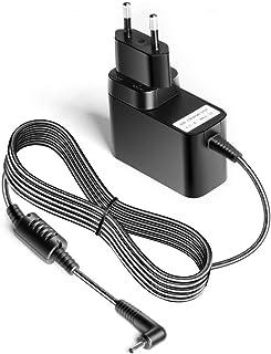 Cargador adaptador de KFD de 12V, 1,5A, 3,0 x 0,9 / 1,1 mm para Acer Iconia Tablet PC A100, A200, A500, A501, W3, W3 – 810, Acer Aspire Switch 10 SW5, SW5 – 011, SW5 – 011 – 11JE, SW5 – 011 – 13 GQ, SW5 – 011 – 155 X, SW5 – 011 – 18R3