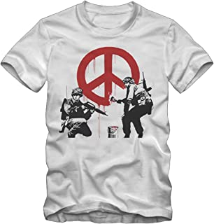 Bisura T-Shirt Gris/ù Vintage Cartoni Anni 80