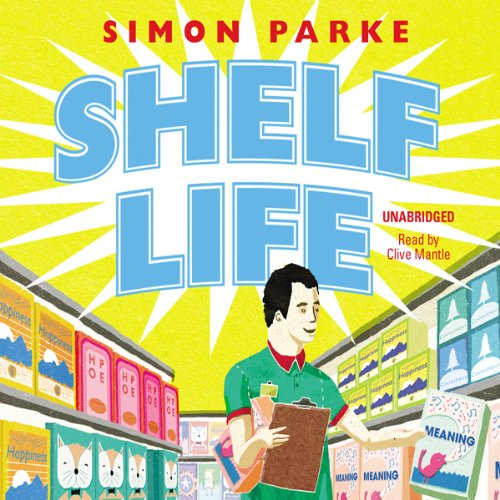 Shelf Life cover art