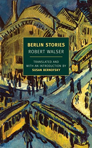 Berlin Stories: New York Review of Books