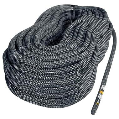 Singing Rock R44 NFPA Static Rope (11-mm x 200-Feet, Black)