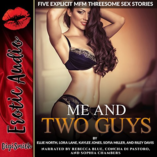 Me and Two Guys audiobook cover art