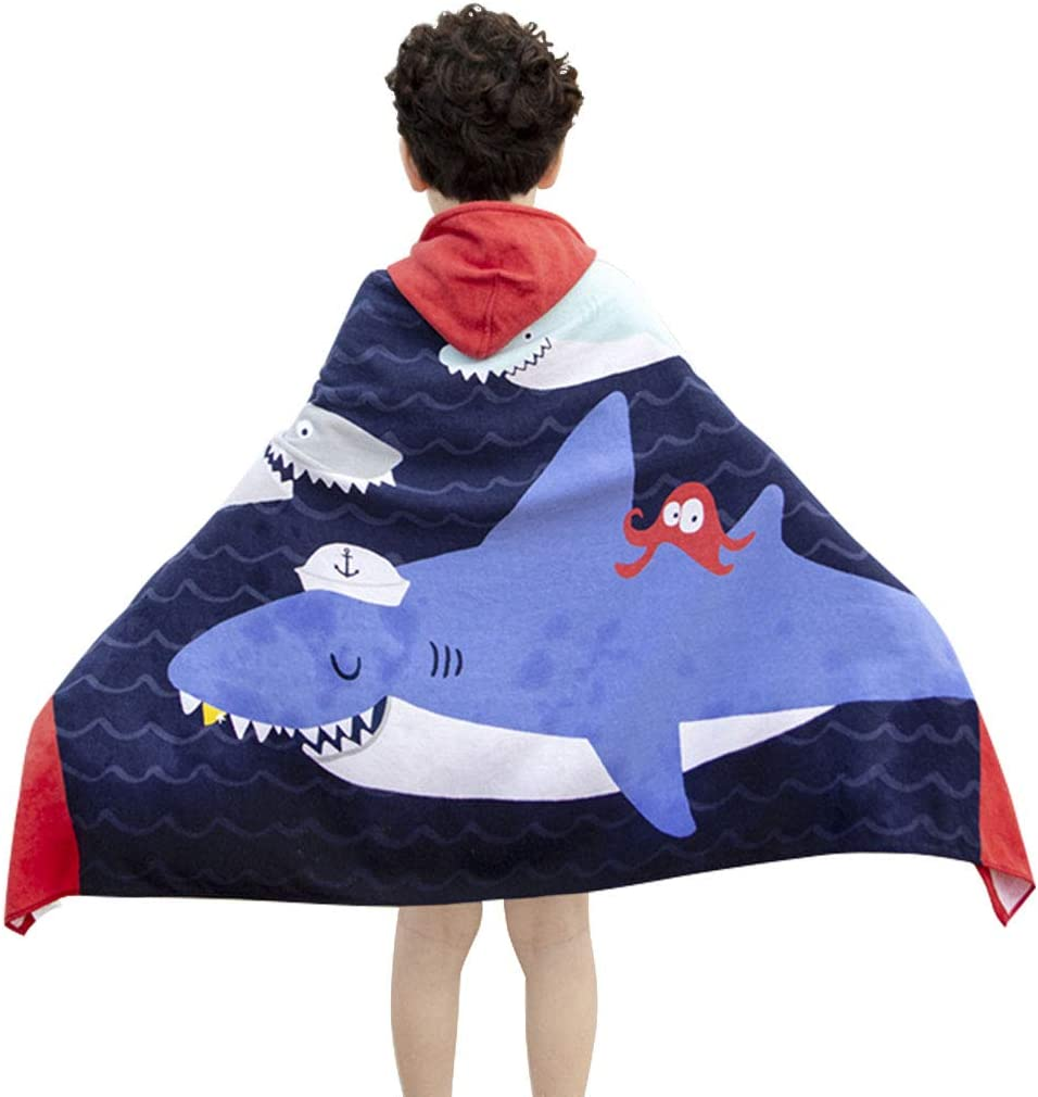 Eevee Towel for Bath Beach or Swimming Pool Kid-Size Eevee Towel Kid/'s Eevee Hooded Towel Great Christmas Gift Idea!