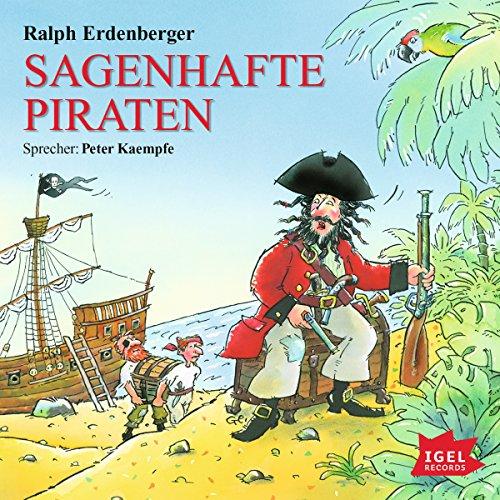 Sagenhafte Piraten Titelbild