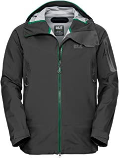 Jack Wolfskin Men's Exolight Slope Jacket