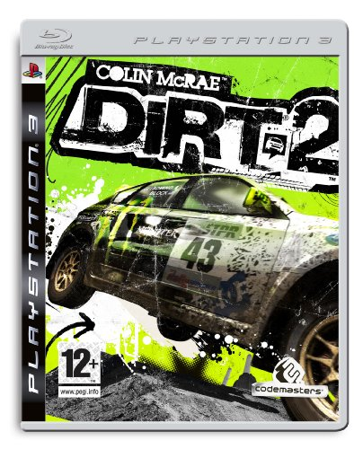 [Import Anglais]Colin McRae Dirt 2 Game PS3