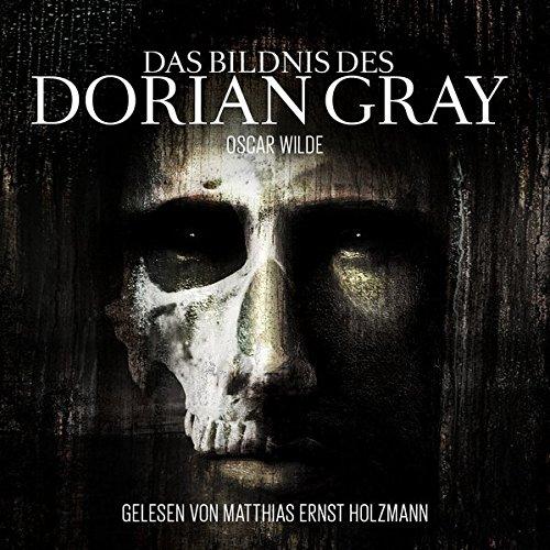 Das Bildnis Des Dorian