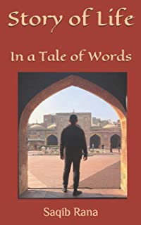 Sponsored Ad - Story of Life: In a Tale of Words