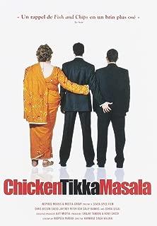 Chicken Tikka Masala Edizione: Belgio Italia DVD