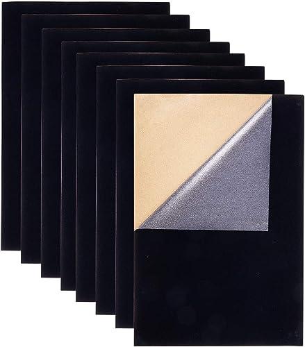 Mejor calificado en Hojas adhesivas para manualidades y reseñas de producto útiles - Amazon.es