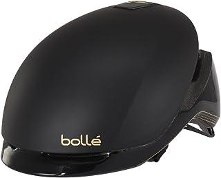Bollé Radhelm Premium Unisex Black/Gold