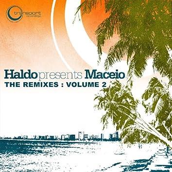 Maceio - The Remixes, Vol. 2