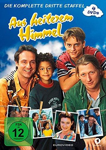Aus heiterem Himmel - Staffel 3 (4 DVDs)